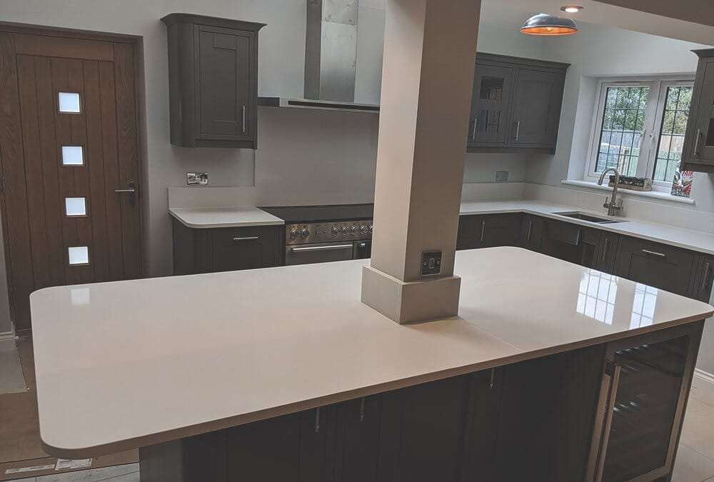 Living with Granite